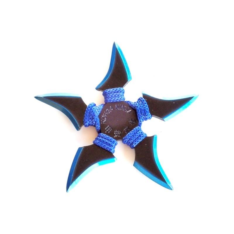 Vicious Spike Ninja Star For Sale - All Ninja Gear: Largest Selection of  Ninja Weapons - Throwing Stars - Nunchucks