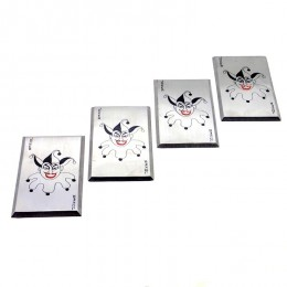 NS09 Set Joker Throwing Card
