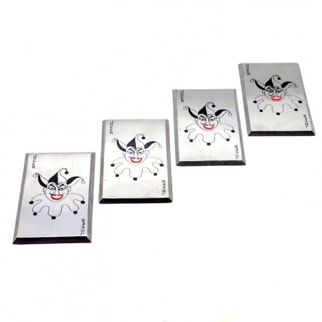 NS07 Set Joker Throwing Card