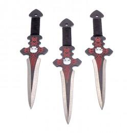 NK09 Throwing Knives