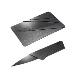 KK10 Credit Card Folding Hidden Knife