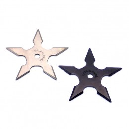 NS05 Ninja Star. Shuriken
