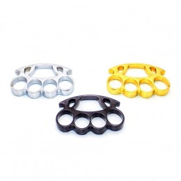 BK11 Brass Knuckles Hard - L
