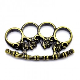 BK13 Brass Knuckles