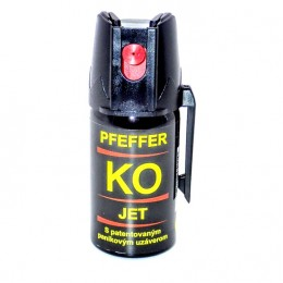 PS06 Pepper Spray KO - JET