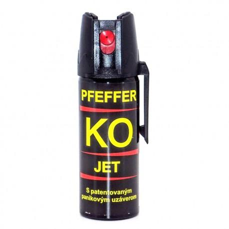 PS07 Pepper Spray KO - JET