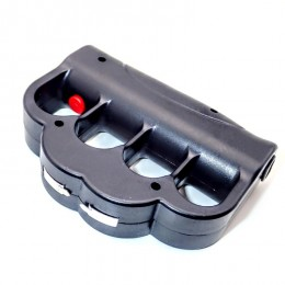 SG23 Stun Gun - Brass Knuckles TYPE 008