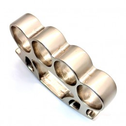 BK14 Brass Knuckles - Hard - S