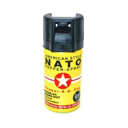 PS03 Pepper spray NATO