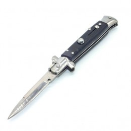 KS38 Italian Stiletto Switchblade Automatic Knife