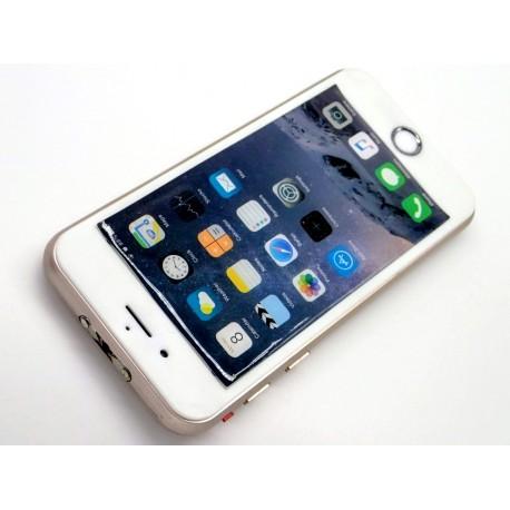 SG16 Smart Phone Stun Gun iPhone