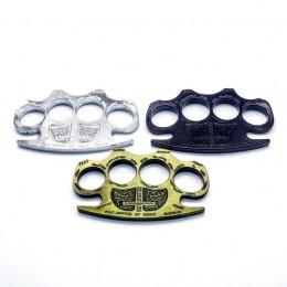 """BK06 Brass Knuckles """"Constantine"""" - L"""