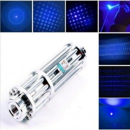 LP04 Blue Laser Pointer - Power Bank