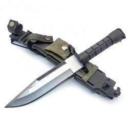 HK25 Survival Knife Bayonet RAMBO