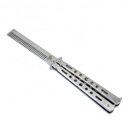 KBC Butterfly Comb - Balisong for Training