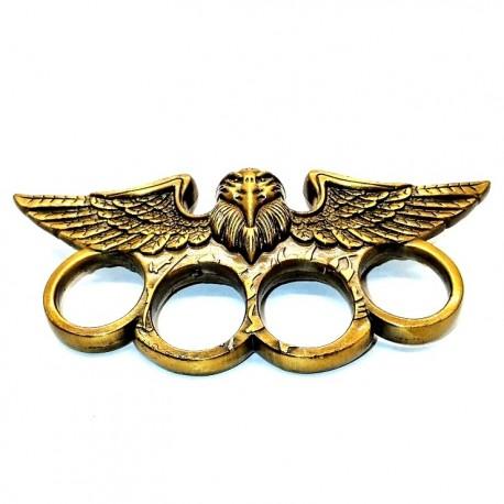 BK18 Brass Knuckles - HARD