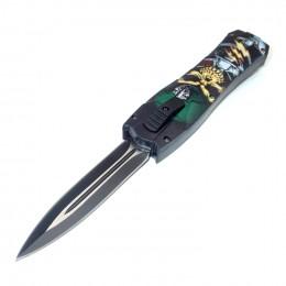 KA63 Automatic Knife - Kydex