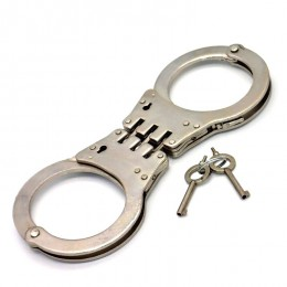 TH01 Handcuffs Police