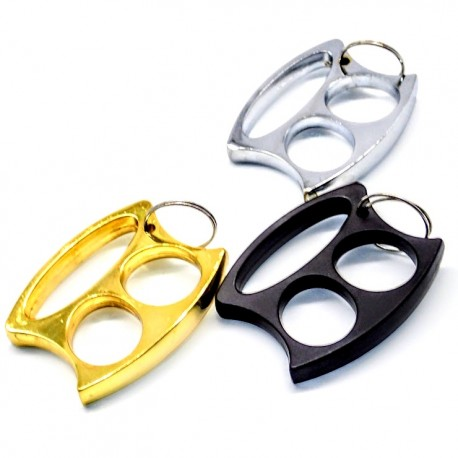 BKК01 Brass Knuckles - Keychain