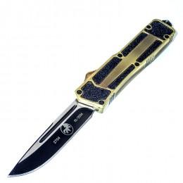 KA04 Automatic Knife Scarab D/E 2704
