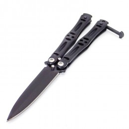 KB01 Balisong - Butterfly Knife