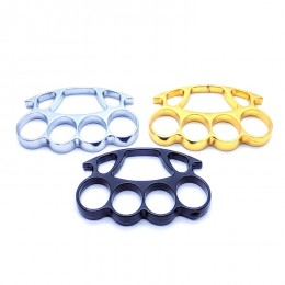 BK01 Brass Knuckles - L