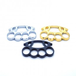 BK02 Brass Knuckles - S