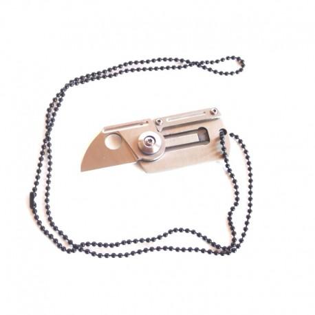 KK03 Knife-Keychain Spyderco
