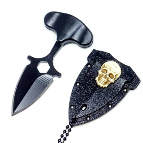 KK07 Tactical Push Dagger Knife Small