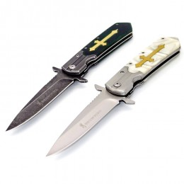 KS38 Semiautomatic Knife