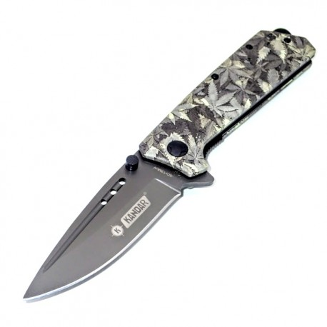 KS11 Semiautomatic Knife