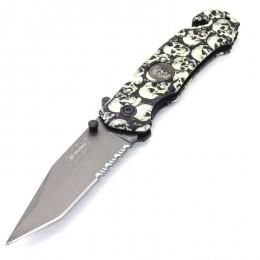 KS16 Semiautomatic Knife