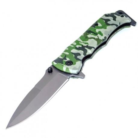 KS19 Semiautomatic Knife