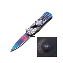 KS30 Semiautomatic Knife SPINNER
