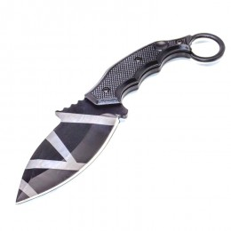 KT04 Tactical Knife