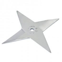 NS04 Ninja Star. Shuriken