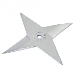 NS04.1 Ninja Star. Shuriken