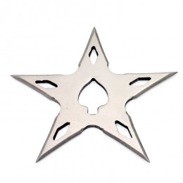 NS05.1 Ninja Star. Shuriken